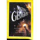 National Geographic Magazine, January 2000