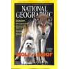 Cover Print of National Geographic Magazine, January 2002