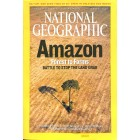 National Geographic Magazine, January 2007