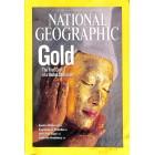 National Geographic Magazine, January 2009