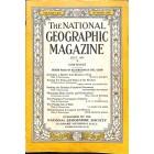 National Geographic Magazine, July 1932