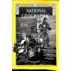 Cover Print of National Geographic Magazine, July 1971