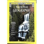 National Geographic, July 1977