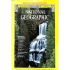 Cover Print of National Geographic Magazine, July 1977