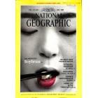 National Geographic Magazine, July 1987