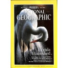 National Geographic, July 1990