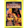 National Geographic Magazine, July 1991