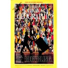 National Geographic Magazine, July 1994