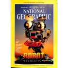 National Geographic, July 1997