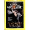 National Geographic, July 1998