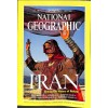 National Geographic, July 1999
