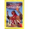 National Geographic Magazine, July 1999