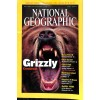 Cover Print of National Geographic Magazine, July 2001
