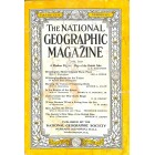 National Geographic, June 1937