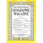 National Geographic Magazine, June 1949