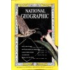 Cover Print of National Geographic Magazine, June 1965