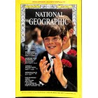 National Geographic, June 1969