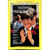 Cover Print of National Geographic Magazine, June 1969