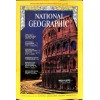 Cover Print of National Geographic Magazine, June 1970