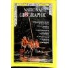 Cover Print of National Geographic Magazine, June 1972