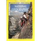 National Geographic Magazine, June 1974