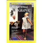 National Geographic, June 1979