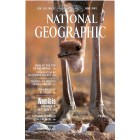 National Geographic Magazine, June 1982