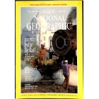 National Geographic, June 1984