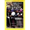 National Geographic Magazine, June 1988