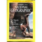 National Geographic Magazine, June 1989