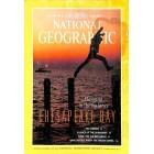National Geographic Magazine, June 1993