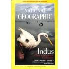 National Geographic Magazine, June 2000