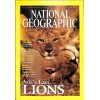 National Geographic, June 2001