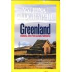 National Geographic Magazine, June 2010
