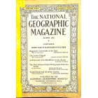 National Geographic, March 1926