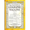 National Geographic, March 1928