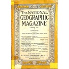 National Geographic, March 1931