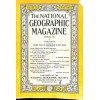National Geographic Magazine, March 1933