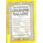 National Geographic, March 1947