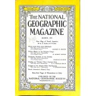 National Geographic, March 1952