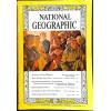 National Geographic, March 1962