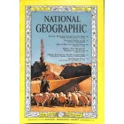 National Geographic, March 1963