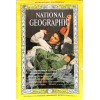 National Geographic Magazine, March 1965