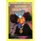 National Geographic, March 1978