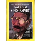 National Geographic, March 1980