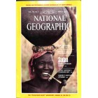 National Geographic, March 1982