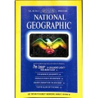 National Geographic, March 1984