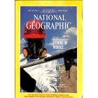 National Geographic, March 1985