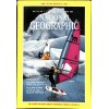 National Geographic, March 1988