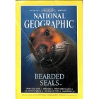 National Geographic Magazine, March 1997